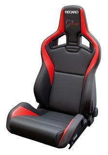 Picture of RECARO Sportster CS Nürburgring Edition Seat