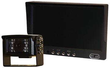 Picture of Capital CRV725 HD Camera System