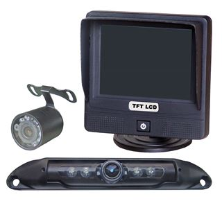 Picture of Capital CRV350 Camera System