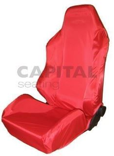 Picture of Honda Civic Type R EK9 - Protective Seat Cover