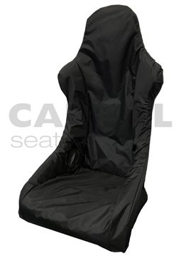 Picture of Porsche 968 - Protective Seat Cover