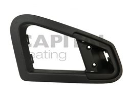 Picture of Plastic Harness Guide - Rear - Sportster CS