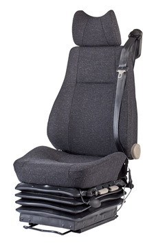 Picture of KAB 554B Seat