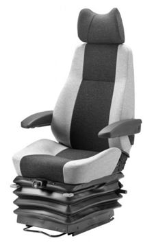 Picture of KAB 554 Seat