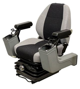 Picture of KAB 525P Seat