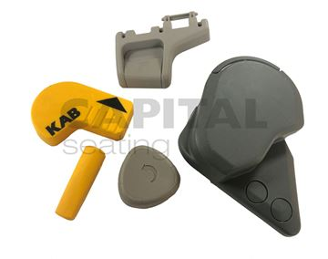 Picture of KAB Plastic Handles